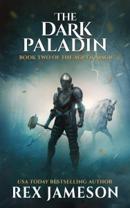 The Dark Paladin - eBook small
