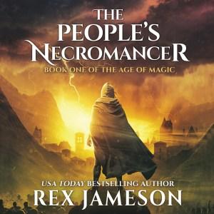 The People's Necromancer - Audio