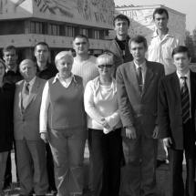 Кафедра медичної радіофізики, 2006 р.
