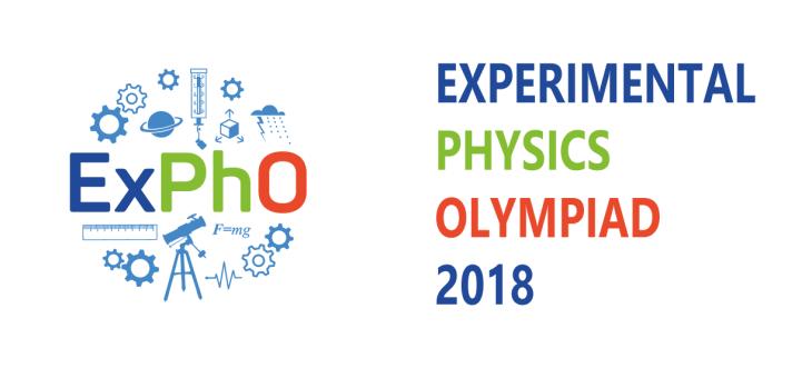 ExPhO-2018 Spring Tournament
