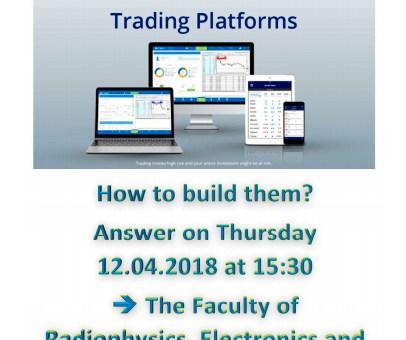 AAA Trade, Trading Platforms: набір С++ програмістів