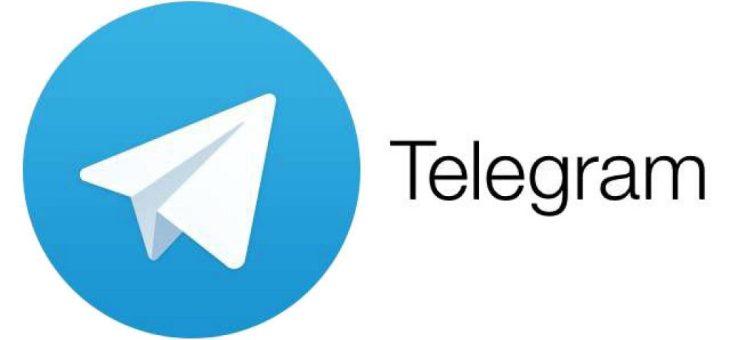 Канал новин у Телеграмі