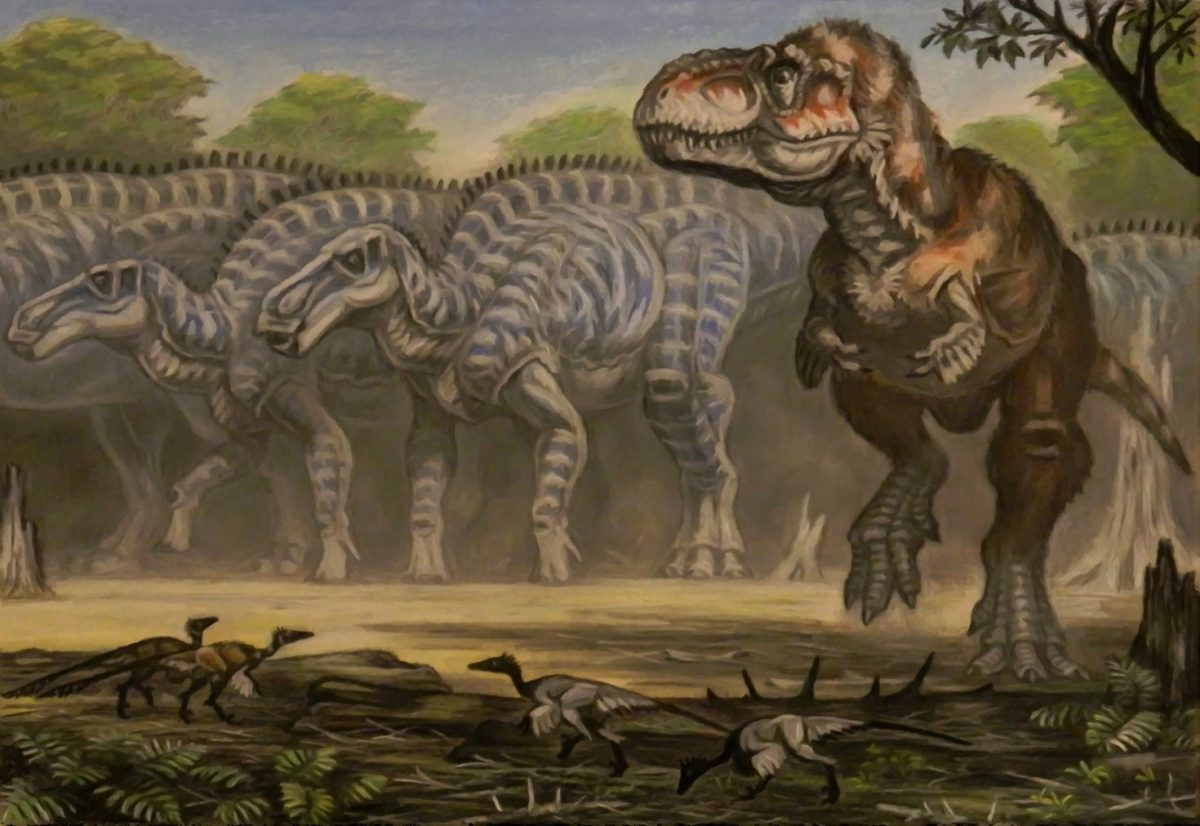 What is a Dinosaur, Anyway?