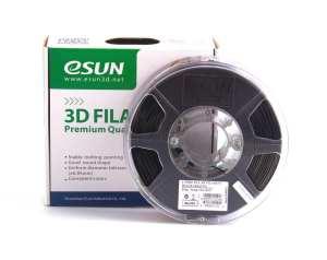 esun 3d printing filament