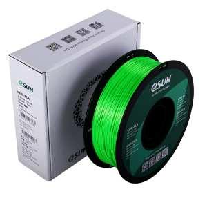 eSilk PLA Green 3