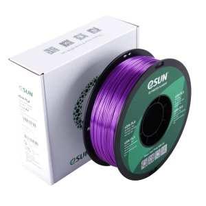 eSilk PLA Purple 3