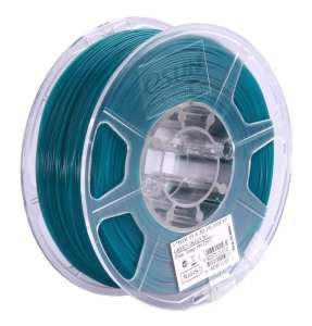 esun 175 mm green pla plus filament 13995 53 B