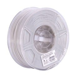 esun 285 mm beyaz pla plus filament white 21268 67 K