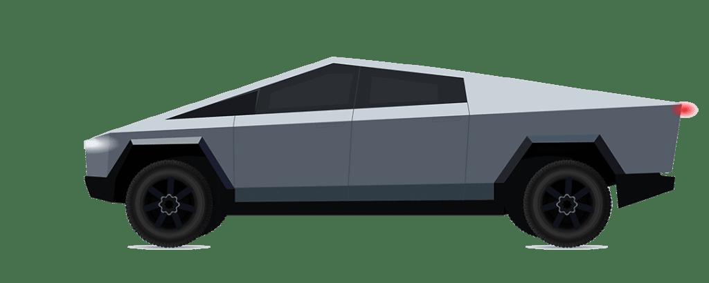 cyber truck 2