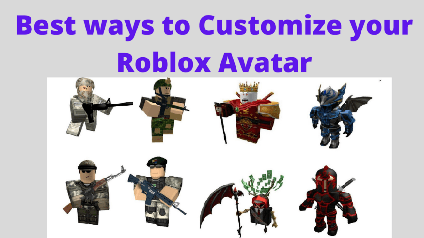 How to Make a Shirt in Roblox: Customize Your Avatar Like a Pro