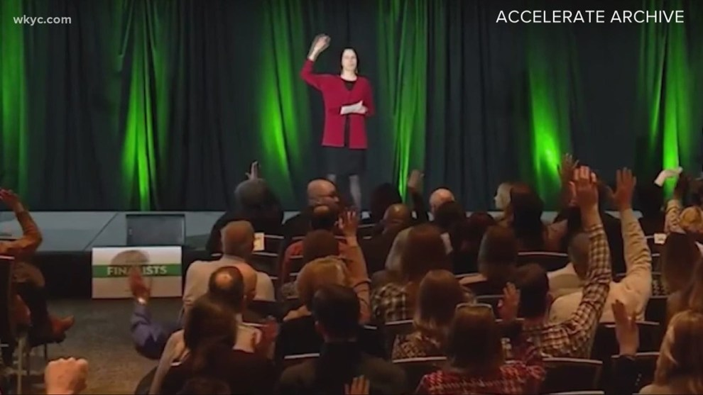 Accelerate: Making Cleveland a better place, one idea at a time