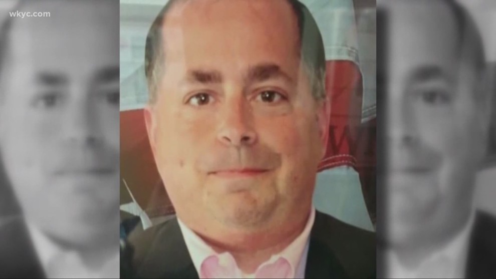 Site launched with goal of debunking conspiracy theories in death of former Lafayette Township trustee Bryon Macron