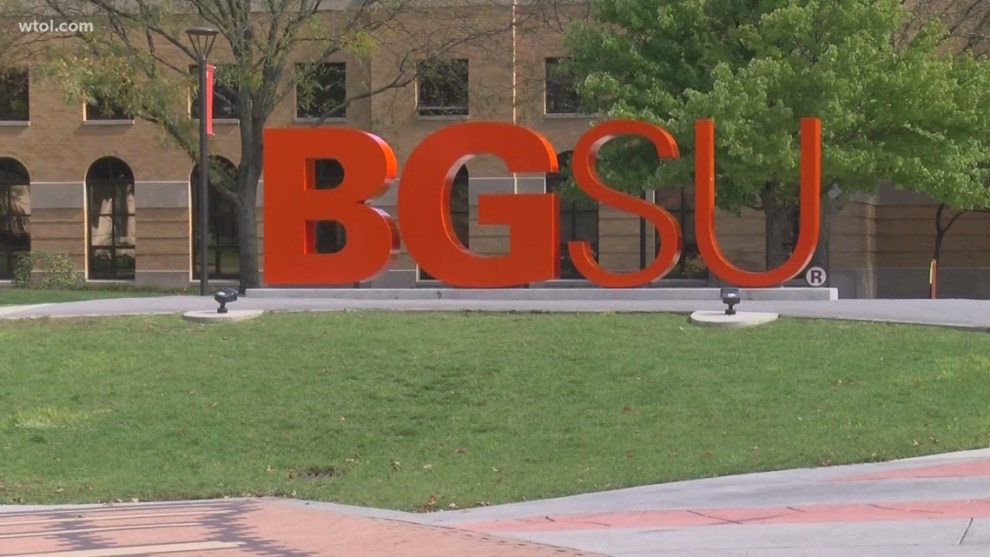 Alleged hazing incident under investigation at BGSU