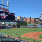 Cleveland Indians games could be at full capacity by July 4