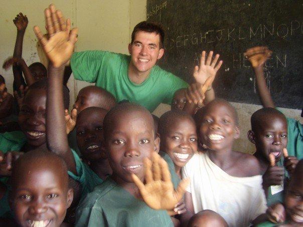 Uganda School