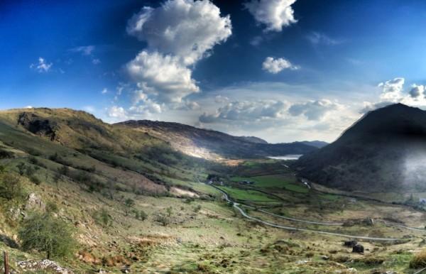 North Wales, #exploretheelements