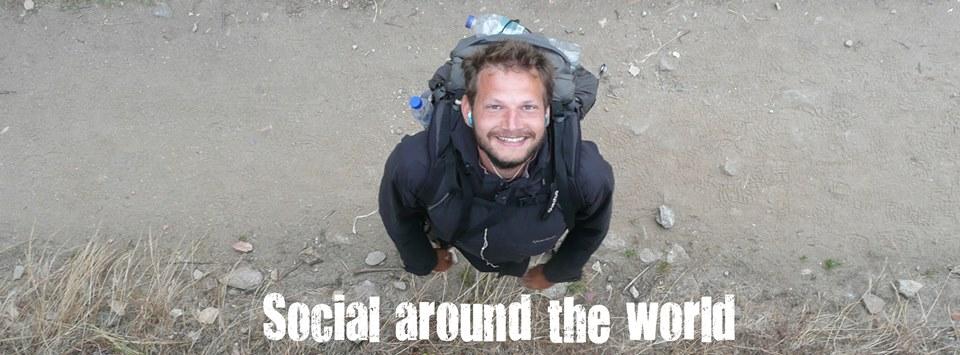 Social Traveler