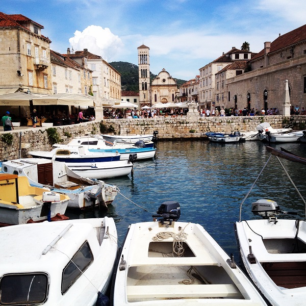 Croatia, 2014