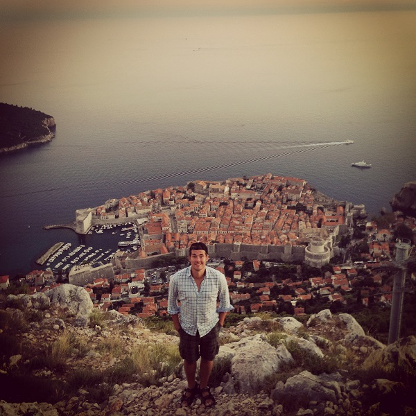 Mount Srd in Dubrovnik Should Be Climbed By You (Or Not Climbed)