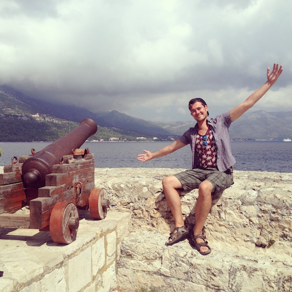 Korcula: NOT My Island In The Adriatic