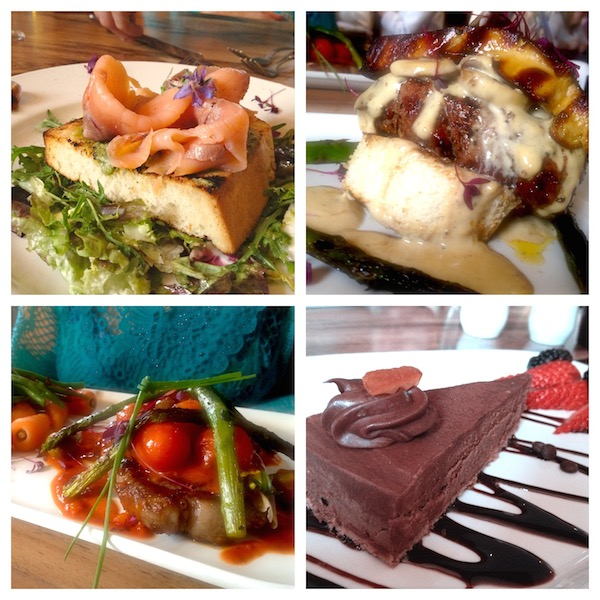 A Taste of Italy in Kingston Upon Hull for Mother's Day