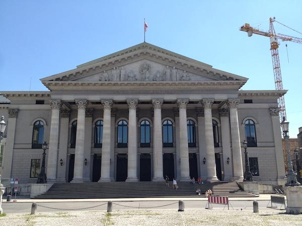 Stag Do in Munich