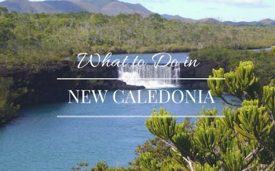 What to Do in New Caledonia