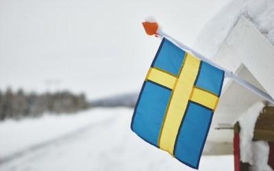 Skiing in Sweden just got closer!