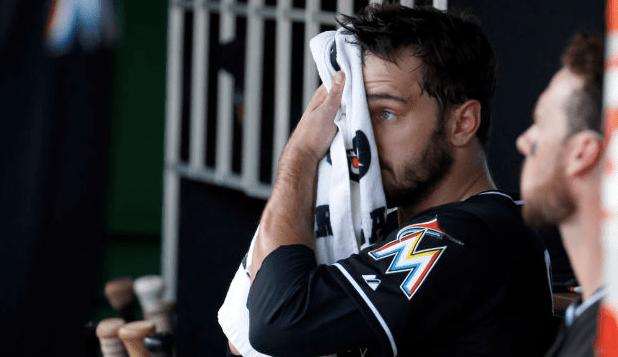 Jarred Cosart es investigado por la MLB por presuntas apuestas