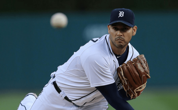 anibal sanchez picks
