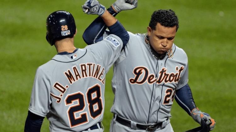 21-8-2016 | El 4to. bate del día | Pronósticos MLB