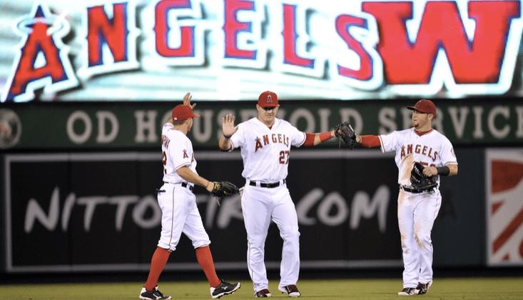 19-7-2015   Apuestas recomendadas MLB