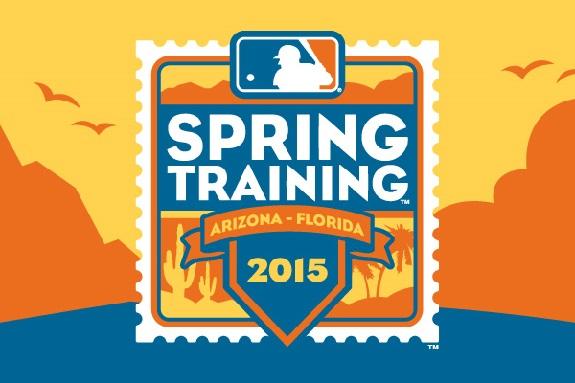 3-4-2015  Picks Spring Training