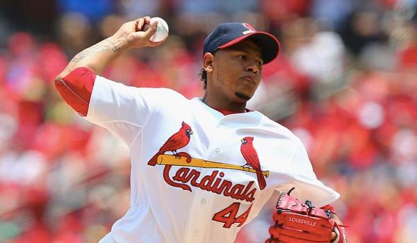 Pick MLB   El Gran Salami del día   20-4-2017