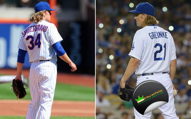 10-10-2015 |LA Dodgers – NY Mets (Serie de división – Juego 2)