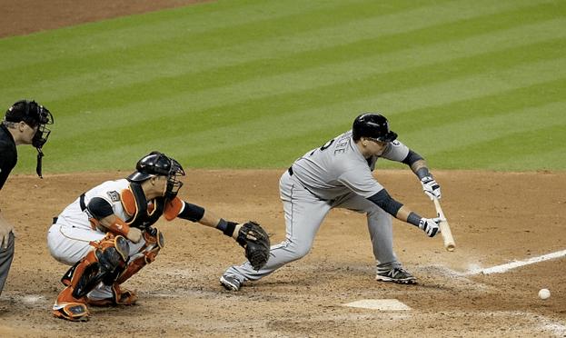 27-4-2016 | El 4to. bate del día | Pronósticos MLB