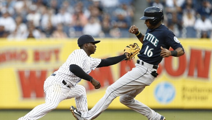 16-4-2016   El 4to. bate del día   Pronósticos MLB