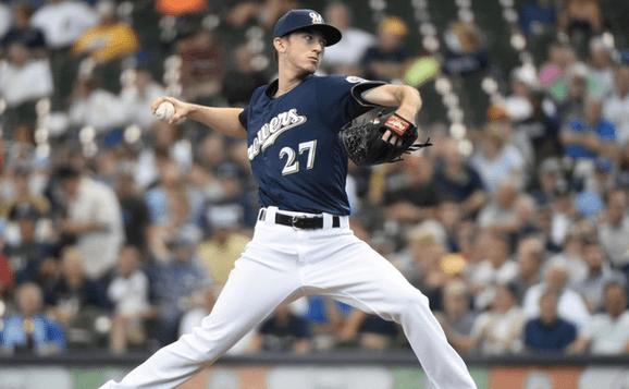 17-7-2016 |El 4to. bate del día | Pronósticos MLB