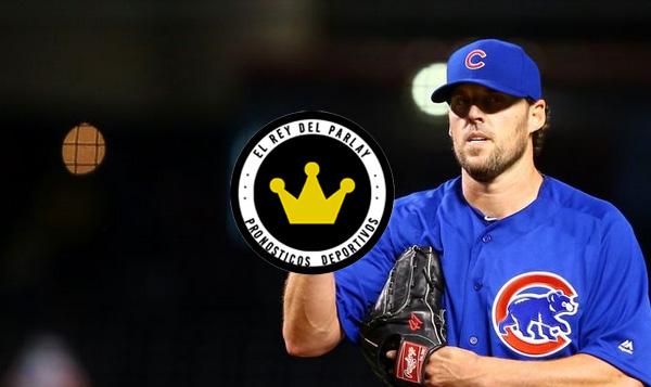 14-6-2016 | El 4to. bate del día | Pronósticos MLB