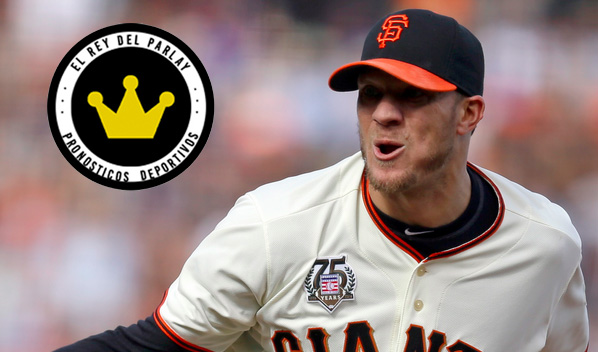 mlb picks logros