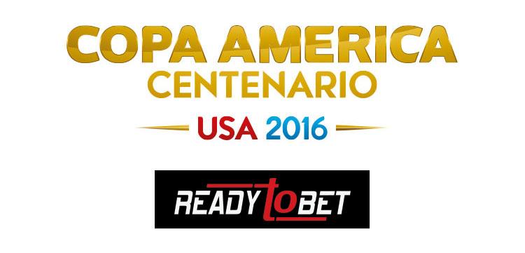 21-6-2016 | Semifinales – Copa America Centenario