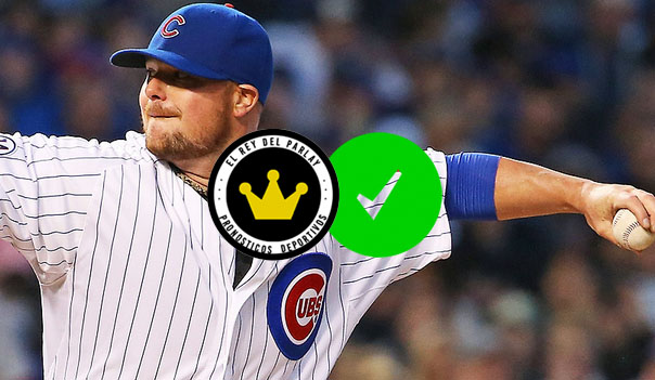 pronosticos picks mlb