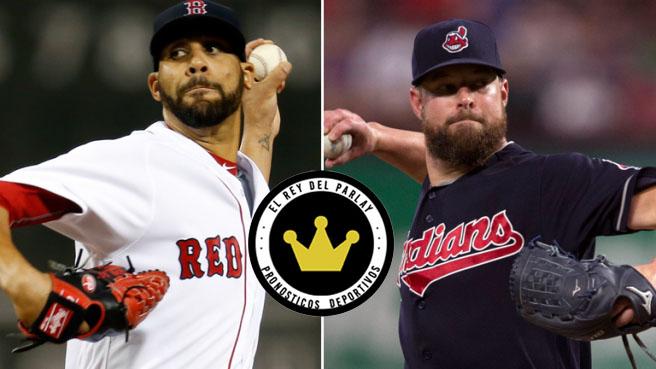 7-10-2016 |El 4to. bate del día | Pronósticos Playoff MLB