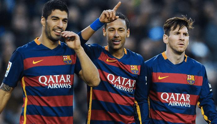 Pronósticos La Liga | Jornada 10 | 29-10-2016 | Barcelona vs. Granada
