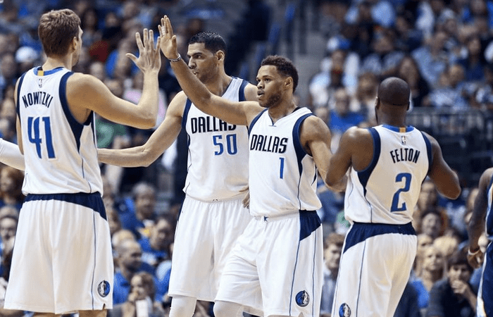 dallas pronosticos nba
