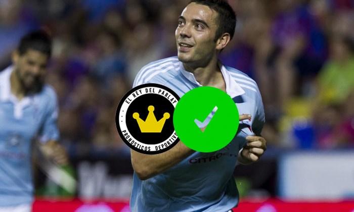 ¡Acertado en Copa del Rey!