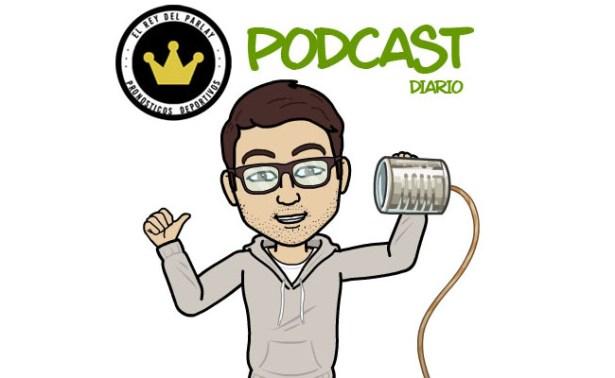 podcast deportes elreydelparlay