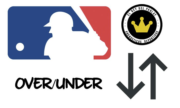 MLB 2017: Apuestas OVER/UNDER en victorias totales