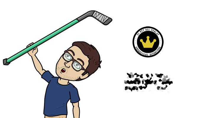 28-3-2017 | Parlay de NHL
