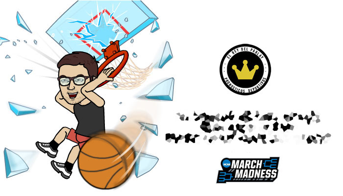 23-3-2017   Parlay March Madness